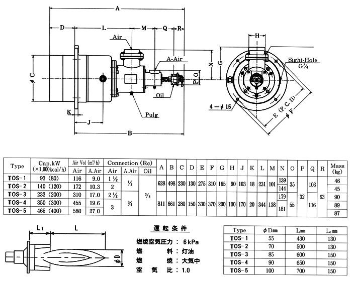 燃烧机上电眼的电路原理图